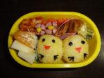 ☆ひよこちゃん弁当☆