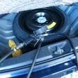 車検日記 ダイハツ・ブーン編 スペアタイヤの空気圧チェックと嫌われるお客について