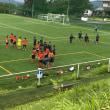 TORAJI CUP 2018 U-18 A大会 in 群馬/J-WINGS