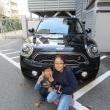 おっちゃんの新車☆