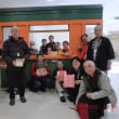 12月 2日(土)JDC「崎陽軒横浜工場見学&中華街飲食ツアー」