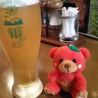 昼から飲むビールは何故ウマイ