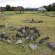 縄文の環状列石