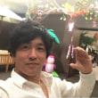 ビヤガーデン2日目 乃木温泉ホテル