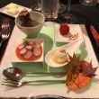 7周年記念のディナー