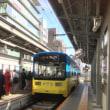 初!堺のチンチン電車