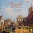 Cello Sonata No.5 in E minor RV 40