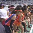 2018 第9回中学生「東京駅伝」大会  味の素スタジアム