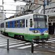 福井で見た電車たち