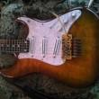 Valley Arts Guitar②