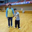 第24回北上市ふれあいスポーツ大会に参加しました