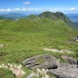 夏のくじゅう連山からp19(D810、18-35mm)中岳