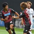2014#30 vs長崎 2-1 「都倉2発でなんとか逃げ切り。名塚臨時体制でなんと連勝」
