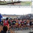 赤羽ハーフマラソン大会・・1