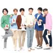 Super Junior、「AVAJAR」広告モデル写真^^