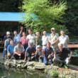 9月 9日(土) JDC「川釣り&バーベキュー大会」