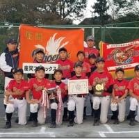 2018/10/28 【レギュラー】 秋季大会決勝(vs イエロースネークス)