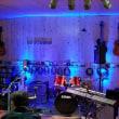 初LJスタジオライブ!愉快な仲間たちのコンサート♪でした~