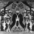 守礼門近くに真珠道(まだまみち) 16世紀石畳 「予想以上の良い状態」