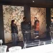 奈良市・西大寺で古民家風和モダン・ゲストハウス新築計画・・・行為をデザインする設計、キッチンも見せるインスタ映えも意味がある打ち合わせ、文化体験や経験を楽しむ場所でもある事で宿泊の意味提供の違い。