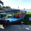 水草をエタノールに サンウエスパ社がカンボジアで実験進める
