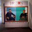 レオナルド×ミケランジェロ展とボストン美術館の至宝展