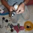 TOTO製品の古い便器はメンテナンスがベスト