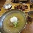 【では、昼食へカジャ!】韓国・ソウル旅行⑦2017/7/18