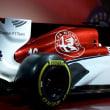 ザウバー代表「目標はフェラーリのジュニアチームではなくアルファロメオのAチーム」