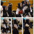 第12回行方市長杯剣道大会に参加しました
