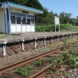 JR北海道 旧初田牛駅