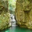 アナギの滝
