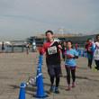 ワンピマラソン部 横浜ファンダフルリレーマラソン