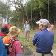 2 二神山・鏡山(313・335m:東広島市)登山  登山開始前のセレモニー