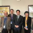 東京で政策レクチャー