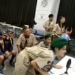 JOTI(Jamboree On The Internet)を体験
