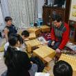 2月19日子供教室の風景