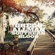 グレッグ・オールマンの遺作 SOUTHERN BLOOD