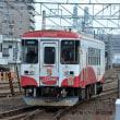 樽見鉄道 大垣(2018.2.23) ハイモ295-617 普通 樽見行き