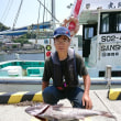 7月18日(水)キンメ釣果