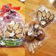 手作りシャトルクッキー