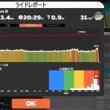Zwift - WBR 4 Flat Lap 〜DNF〜
