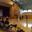 NBL和歌山トライアンズチアリーダーズ(仮称)オーディションが開催されました!