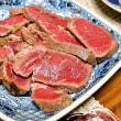 肉・肉・肉・・・赤ワイン(^^)v