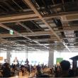 新しく巨大なIKEA店舗と懐かし愛知万博🚝
