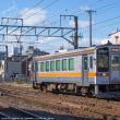 JR東海 キハ11 300番台 関西本線(四日市-富田浜)
