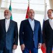 ロシア・トルコ・イランの迫力