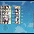 「艦隊これくしょん -艦これ-」 こばと提督の戦況報告その16 秋イベント2017「レイテ沖海戦(前篇)」攻略編 E3攻略完了