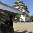 4月30日 和歌山城へ