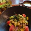 アボカド菜食ビビンバ